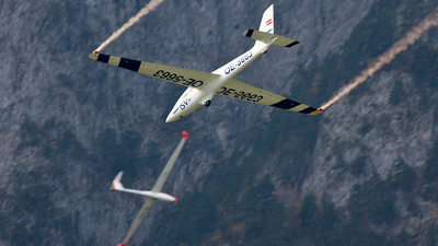 A picture of OE5663 - MDM1 Fox - [] - © Danijel Jovanovic - AirTeamImages