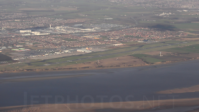 EGGP - Airport - Airport Overview