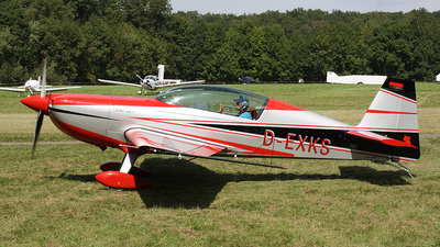 D-EXKS - Extra EA 300LP - Private