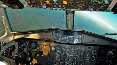 EC-JBN - ATR 42-300(QC) - Swiftair
