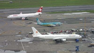 TF-FIA - Boeing 767-3Y0(ER) - Israir (Icelandair)