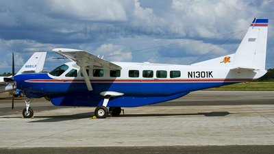 A picture of N1301K -  - [] - © Andrew Muller