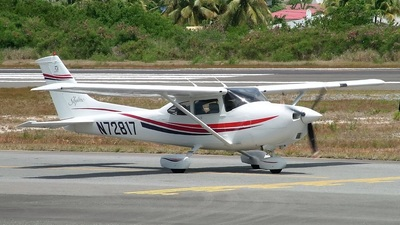 N72817 - Cessna 182S Skylane - Private
