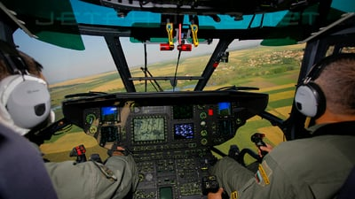 706 - Eurocopter AS 532UC Cougar - Bulgaria - Air Force