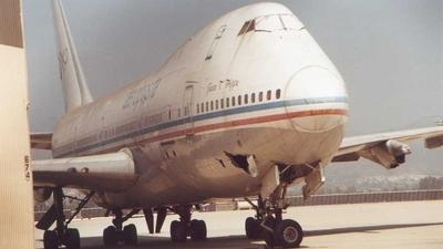 N747pa 19639 Flightradar24