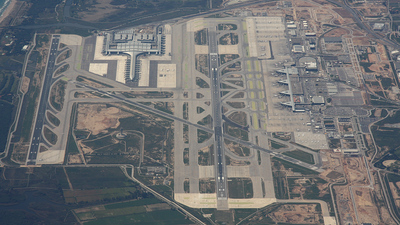 LEBL - Airport - Airport Overview