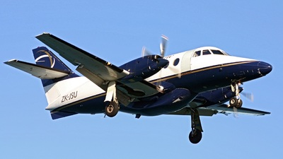 ZK-JSU - British Aerospace Jetstream 32 - Origin Pacific Airways
