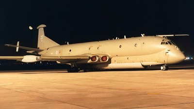 XV227 - British Aerospace Nimrod MR.2 - United Kingdom - Royal Air Force (RAF)