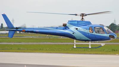 D-HAIE - Aérospatiale AS 350B Ecureuil - Aeroheli International