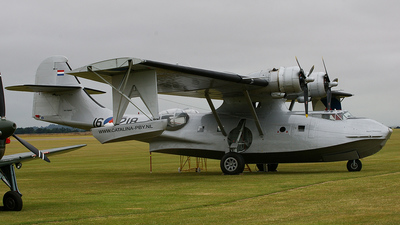PH-PBY - Consolidated PBY-5A Catalina - Neptune Association