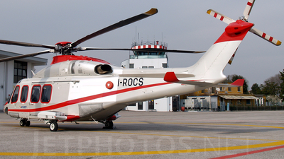 I-ROCS - Agusta-Bell AB-139 - Inaer