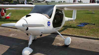SP-SEXI - Pipistrel Virus 912 - Private