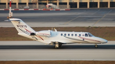 A picture of N1267B -  - [G65] - © Malcolm Bezzina