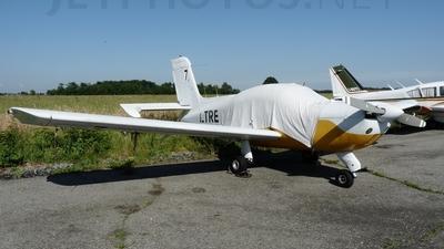 I-TREH - Morane-Saulnier MS-894A Rallye Minerva 220 - Private