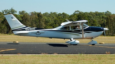 A picture of VHSDN - Cessna 182T Skylane - [18281747] - © Ben Writer - benwriterphotography.com