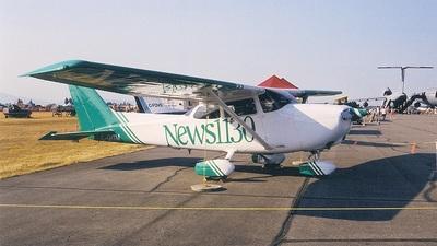 C-GHTM - Cessna 172R Skyhawk II - Foley Flight Leasing