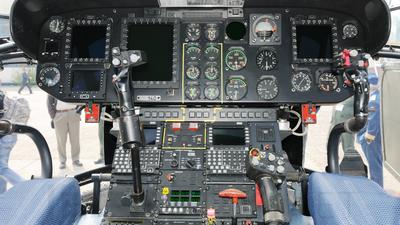 140 - IAR-330 Puma Naval - Romania - Navy