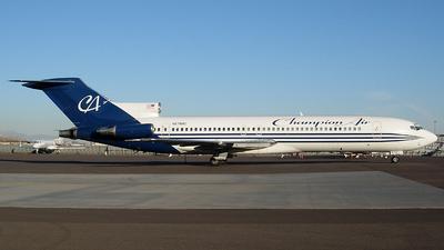N674MG - Boeing 727-225(Adv) - Champion Air