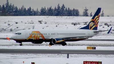 N327TZ - Boeing 737-83N - American Trans Air (ATA)