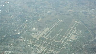 KIND - Airport - Airport Overview