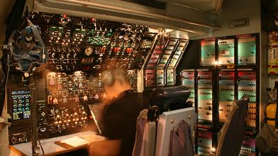 87-0030 - Lockheed C-5B Galaxy - United States - US Air Force (USAF)