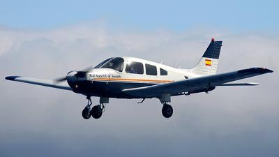 EC-DSD - Piper PA-28-161 Warrior II - Aero Club de Tenerife