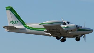 I-GEAA - General Avia F20 Pegaso - Private