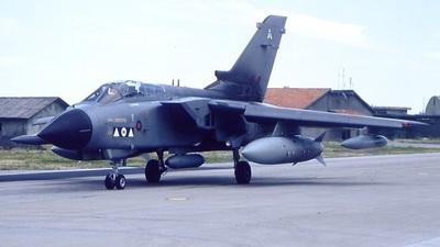 - Panavia Tornado GR.4 - United Kingdom - Royal Air Force (RAF)