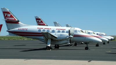 A picture of N339TE - BAe Jetstream 32 - [935] - © Andrew Stevens