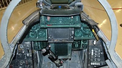 Simulator - Grumman F-14A Tomcat - United States - US Navy (USN)