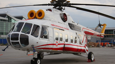 630 - Mil Mi-8P Hip - Poland - Air Force