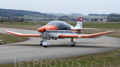A picture of HBKIY - Robin DR400/140B - [2135] - © Varani Ennio