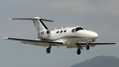 PP-MIS - Cessna 510 Citation Mustang - Private