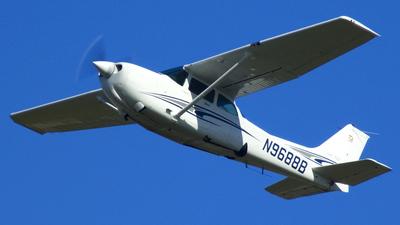 N9688B - Cessna 172RG Cutlass RG - Private