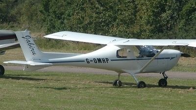 G-OMHP - Jabiru UL 450 - Private