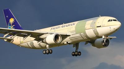 N751FD - Airbus A300B4-622R(F) - FedEx