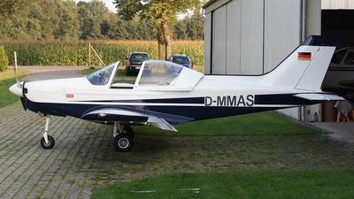 D-MMAS - Alpi Pioneer 300 - Private