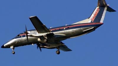 N212SW - Embraer EMB-120ER Brasília - SkyWest Airlines