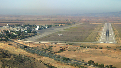 DAON - Airport - Airport Overview