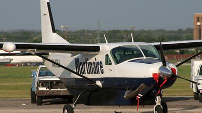 A picture of N4625B - Cessna 208B Super Cargomaster - Martinaire - © Michael Faia