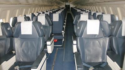 VH-FWI - Fokker 100 - Alliance Airlines