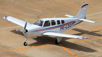 PR-LDO - Beechcraft G36 Bonanza - Private
