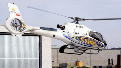 SP-NOW - Eurocopter EC 130B4 - Private