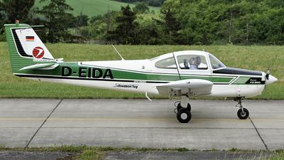 A picture of DEIDA -  - [] - © Volker Hilpert