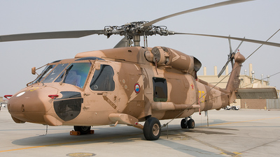163285 - Sikorsky SH-60F Seahawk - United States - US Navy (USN)