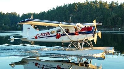 C-GVPB - De Havilland Canada DHC-2 Mk.I Beaver - Saltspring Air