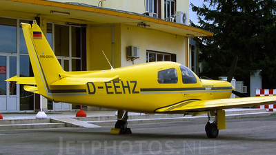 D-EEHZ - Ruschmeyer R90-230RG - Private