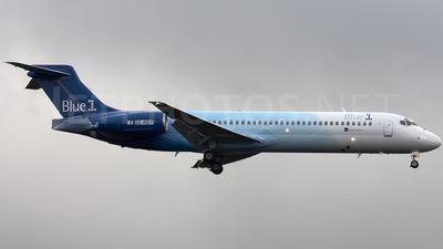 SE-REP - Boeing 717-2CM - Blue1