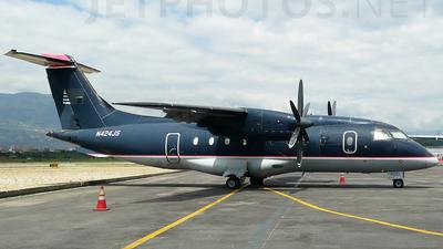 N424JS - Dornier Do-328-100 - ADA Aerolínea de Antioquía