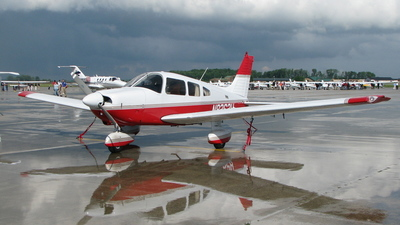 N8262H - Piper PA-28-181 Archer II - Untitled